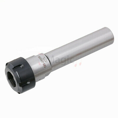 C25-ER25M-100L Collet Extension Holder Straight Shank for CNC Milling