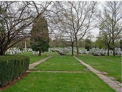 FOREST LAWN - Double Depth Cemetery Graves - $1,750.00 | PicClick