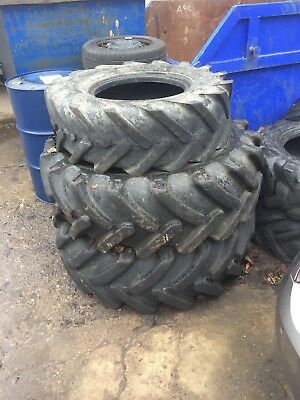 Tractor Tyre - strongman Crossfit training MMA Gym Choice Of 5.