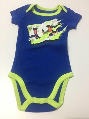 DC Shoe Co Boys Romper Size 3 to 6 months