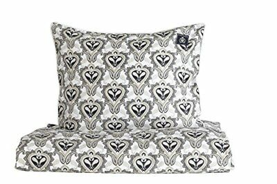 Grand Design 9399 – 5 double Paisley, nero (q6s)