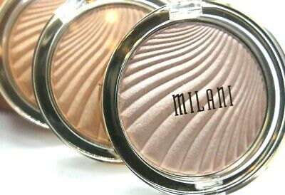 Milani Highlighter Strobelight Instant Glow Powder - Choose Your Shade