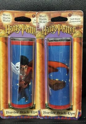 Harry Potter Wall Paper borders Stick-ups