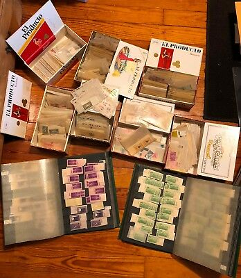 100 DIFFERENT Plate Number Singles, MNH, 1930s on, Dutch Offering