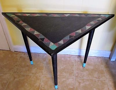Vintage Mid Century Occasional Table