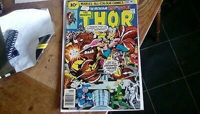 thor volume 1 no250 - nice copy!