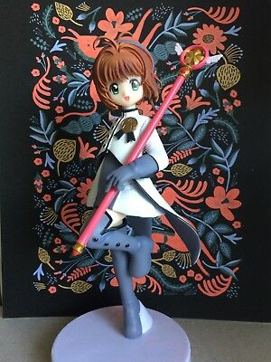 USA SELLER - Cardcaptor Sakura Furyu Figure - NO BOX