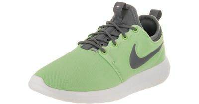 new arrival fa610 47e96 NIKE ROSHE 2 Two Women's Size 10 Running Shoes Mint Green 844931 303