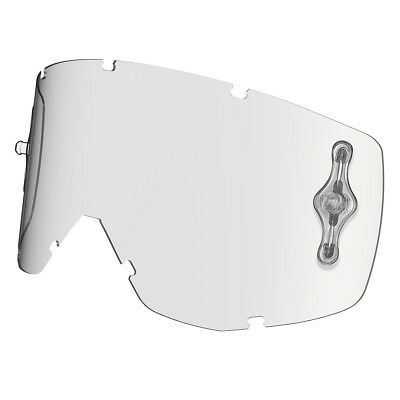 Scott NEW Mx Hustle Tyrant Motocross Goggles Spare Replacement Clear Goggle Lens