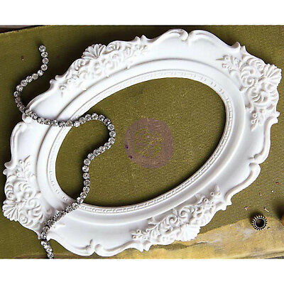Chantilly Royal Resin Frame Prima Memory Hardware