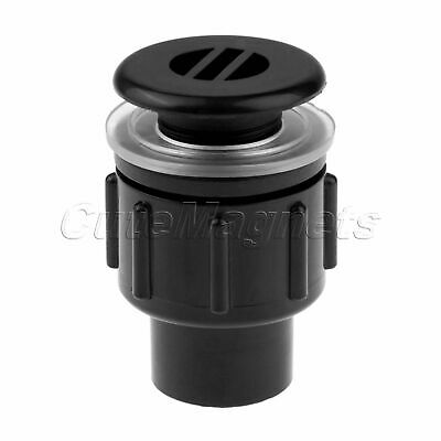 1pc 20mm Aquarium Drainage Connection Sewage Pipe Fittings for Small Fish Tank