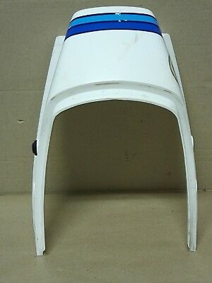 Codino Post Sella Tail Seat Cover Oem Yamaha Rd Rz 250 350 Lc 4L0-24756-00