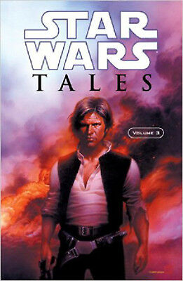 Star Wars Tales Volume 3, Various, Very Good Book