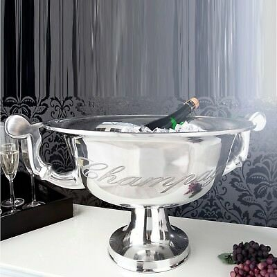 "NOBLE CHAMPAGNE COOLER ""PERLÈE"" 