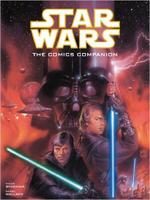 Star Wars: Comics Companion (Star Wars (Dark Horse)), Windham, Ryder, Wallace, D