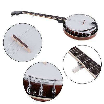 GODMAN 5 STRING Banjo (New) - £80 00 | PicClick UK