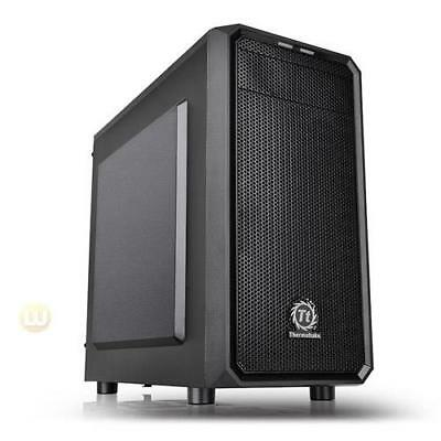Desktop Gaming Computer, Intel i7-8700 6 Cores 8GB RAM 2TB HDD GTX 1060 650W