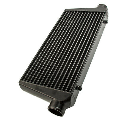 HQ TURBO INTERCOOLER 600x300x76 MM UNIVERSAL 3.0 INCH INLET AND OUTLET BRAND NEW