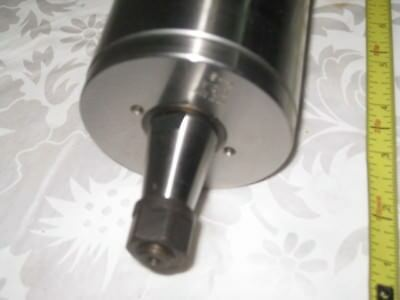 """kent"" Precission Grinding Spindle (New)!"