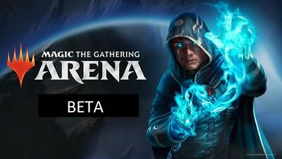MAGIC: THE GATHERING Arena MTG [Beta] key code | 24/7 INSTANT delivery