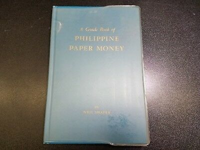 A Guidebook of Philippine Paper Money 1964 - Illustrated