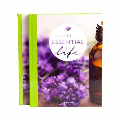 doTERRA Book The Essential Life Book 4th Edition