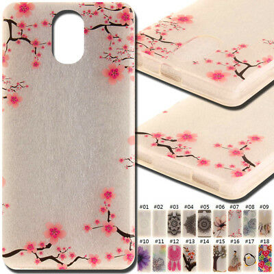 For Lenovo Vibe P1 Gel Silicone TPU Rubber Protective Soft Back Skin Case Cover
