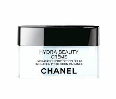 Chanel Hydra Beauty Creme HYDRATION PROTECTION RADIANCE 1.7 oz