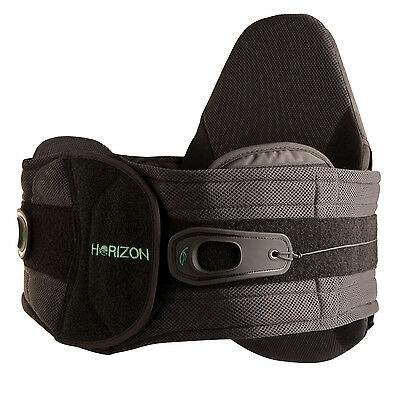 Aspen Horizon 637 Back Brace
