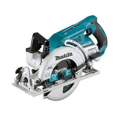 Makita DRS780Z Cordless Rear Handle Brushless Circular Saw /Body only(Bare Tool)