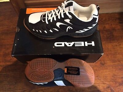 Head Grid Mens Indoor Shoe Size  UK 11