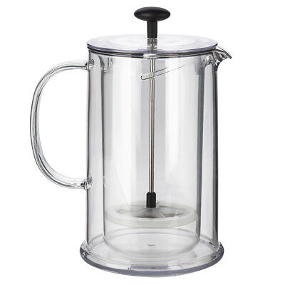 NEW Bodum Thermia Coffee & Tea Press Double Wall 1L