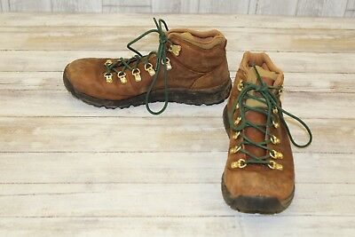 041d37f0c29 DANNER MOUNTAIN 503 Hiking Boots-Men's size 8 D Brown