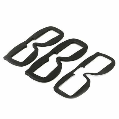 [NEW] 2 PCS Fatshark Replacement Faceplate Soft Foam Pads For FPV Goggles