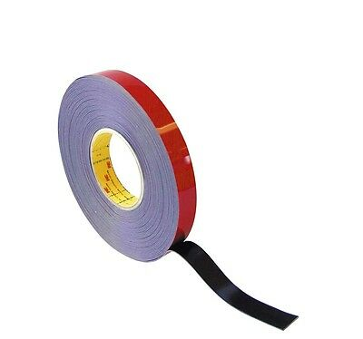 3M VHB PT1100 Double Sided Adhesive Tape 12mm x 20M Car D=1,1mm Universal #11830