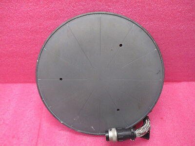 LAM Research 839-000066-703 Rev E Electrostatic Thermal Wafer Chuck 310MM