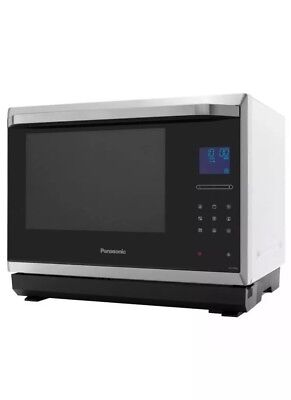 Aeg Integrated Microwave Oven Brand New 495 00 Picclick Uk