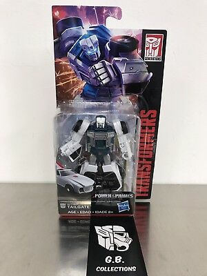 Transformers Power Of The Primes Tailgate Legends Class New Sealed