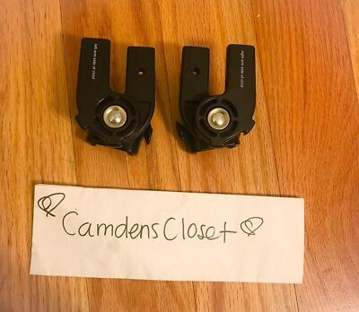 Bugaboo Cameleon Frog Canopy Clips both Left Right Clamps replacement Part
