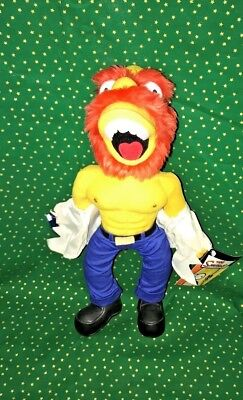 """Applause The Simpsons Groundskeeper Willy Doll stuffed Toy 14"""""""