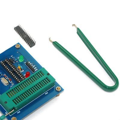 Circuit ROM Removal Tool Board U Type Flat IC Chip Protection Pliers Extractor