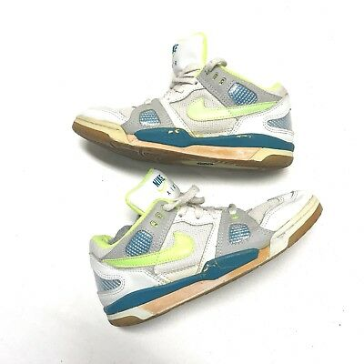 sale retailer 75f89 df649 Vintage NIKE AIR Trainer Sneakers Size US 8.5