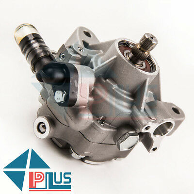 New Power Steering Pump Fit for Honda Accord CM5 / CM7 / CL9 03-05 56110-RAA-A01