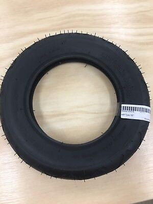 "Mountain Buggy 10"" Replacement Part Tyre - Brand NEW"