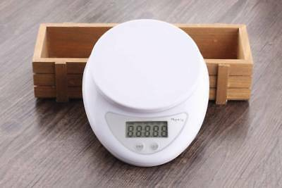 5kg 5000g 1g Digital Kitchen Food Diet Postal Scale Electric Weight HOT