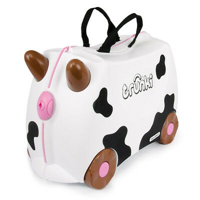 NEW Trunki Frieda Trunki