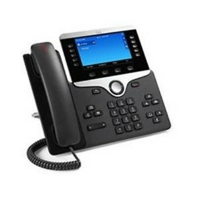 NEW CISCO CP-8841-K9= UC PHONE 8841....b.