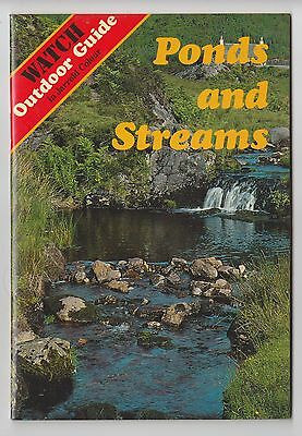 Watch Outdoor Guide Booklet No 8 - Ponds and Streams