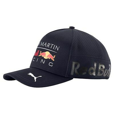 PUMA - Aston Martin - Red Bull Racing - Team Gear Cap > Formel 1 > Strapback *