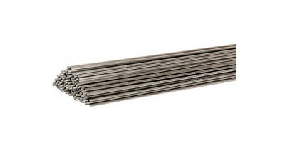 4043 Aluminium TIG Welding Wire Filler Rods 1.6MM 2.4MM 3.2MM 5%Silicone (330mm)